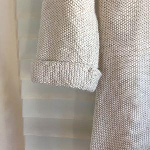 Sparkle & Fade Sweaters - Sparkle and fade sweater